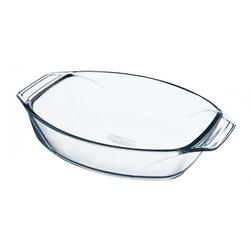 Pyrex Irresistabale Bräter-Auflaufform, oval, 4,2l