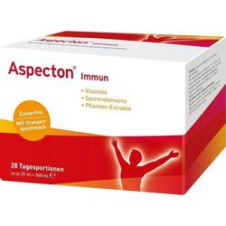 Aspecton Immun