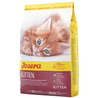 Josera Kitten mit Lachsöl 10 kg