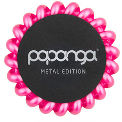 Papanga Metal Edition Big Hairband 1 St., Metallic-Drache