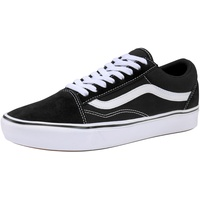 VANS ComfyCush Old Skool black/ white, 47