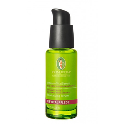 Intensiv Vital Serum Rose Granatapfel 30 ml