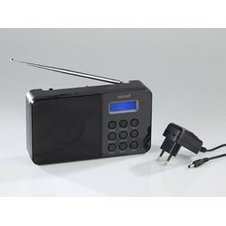 Digitales DAB+ Radio mit UKW