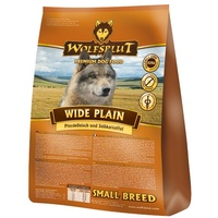 Wolfsblut Wide Plain Small Breed 15 kg
