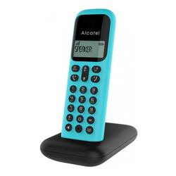 Alcatel D285 - schnurlos Telefon - türkis Schnurloses Mobilteil