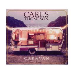 Carus Thompson - Caravan (CD)