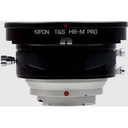 Kipon 22437 Objektivadapter Adaptiert: Hasselblad - Leica-M