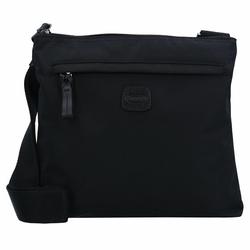 Bric's X-Bag Umhängetasche 26 cm schwarz