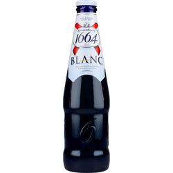 Kronenbourg 1664 Blanc Int. 5% 24x0,33 l Flasche