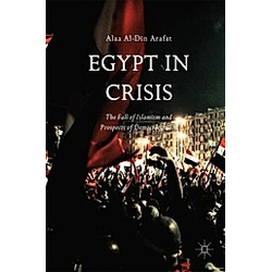 Egypt in Crisis. Alaa Al-Din Arafat  - Buch