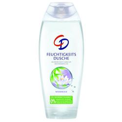 CD Feuchtigkeits- Dusche Wasserlilie, 250 ml