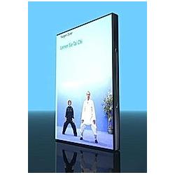 Lernen Sie Tai Chi, 1 DVD