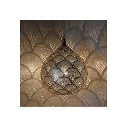Casa Moro Hängeleuchte Orientalische Lampe Yanara D40, EL2019