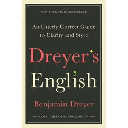 Dreyer's English als Buch von Benjamin Dreyer