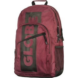 Rucksack GLOBE - Jagger Iii Backpack Berry (BER)