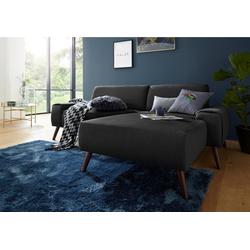 exxpo - sofa fashion Recamiere grau