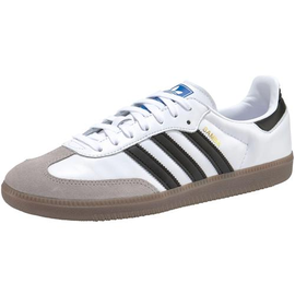adidas Samba OG cloud white/core black/clear granite 37 1/3