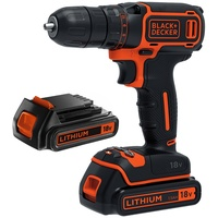 Black & Decker BDCDC18B