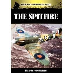 The Spitfire als Buch von