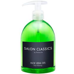 SALON CLASSICS Aloe Vera Gel 500 ml