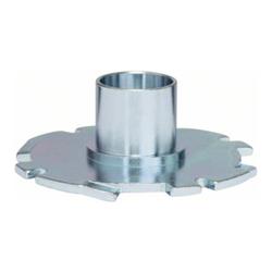 Bosch Kopierhülse für Bosch-Oberfräsen mit Schnellverschluss 17 mm