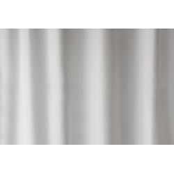 Hewi 801 Duschspritzschutzvorhang 801.52.01037 Dekor white squares
