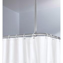 Deckenträger Deckenhalterungs-Stange, Kleine Wolke, Vorhangstangen, Deckenhalterungs-Stange, 60 cm