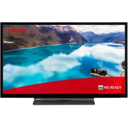 Toshiba 24WL3C63DA LED-Fernseher