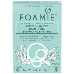 FOAMIE Shampoo Bar Aloe Spa 83 g