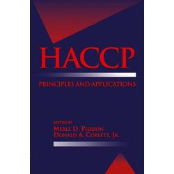 HACCP als Buch von Merle D. Pierson