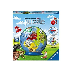puzzleball  Kindererde