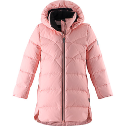 Wintermantel AHDE  pink Gr. 128 Mädchen Kinder