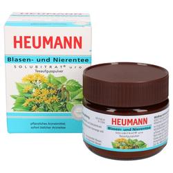 HEUMANN Blasen- und Nierentee SOLUBITRAT uro 30 g