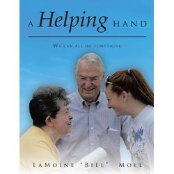 A Helping Hand: eBook von LaMoine Bill Moll