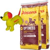 Josera Optiness 2 x 15 kg