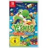 Yoshi's Crafted World (Switch, DE, FR, IT, EN)