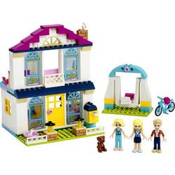 41398 LEGO® FRIENDS Stephanies Familienhaus
