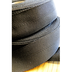PES Gurtband 9297 | 1,4 mm stark | 20 mm - 50 mtr. Rolle