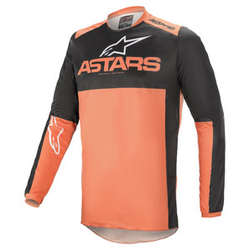Alpinestars Fluid Tripel Jersey orange XL