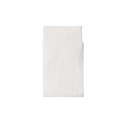 Mini-Papiertüten, weiß, 4,5 x 6 cm, 50 Stück