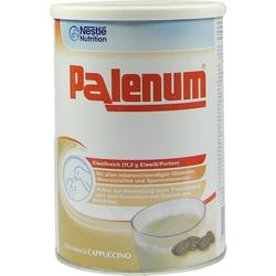Palenum Cappucino