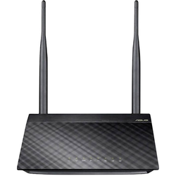Asus Asus RT-N12E 300 Mbit/s Wireless-N Router WLAN-Router