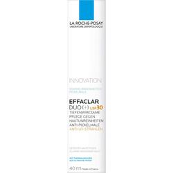 ROCHE-POSAY Effaclar Duo+ LSF 30 40 ml