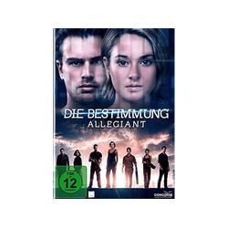 BESTIMMUNG-ALLEGIANT DVD