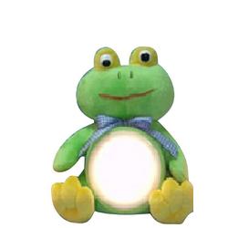 JOKA international LED Nachtlicht Nachtlicht LED Touch Leuchte Frosch Lampe Nachtlicht-Touch Kuscheltier Nachtlichter 12019