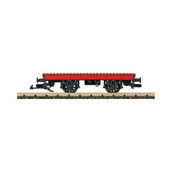 Märklin Modelleisenbahn-Set LGB 94063 Gartenbahn - Bausteinwagen