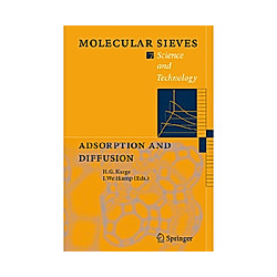 Adsorption and Diffusion - Buch