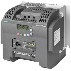 Siemens Frequenzumrichter FSC 3.0kW 3phasig 400V