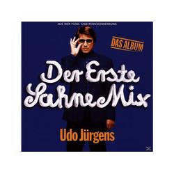 Udo Jürgens - Der Erste Sahne Mix (CD)