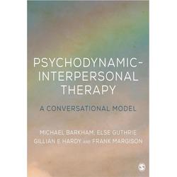 Psychodynamic-Interpersonal Therapy: eBook von